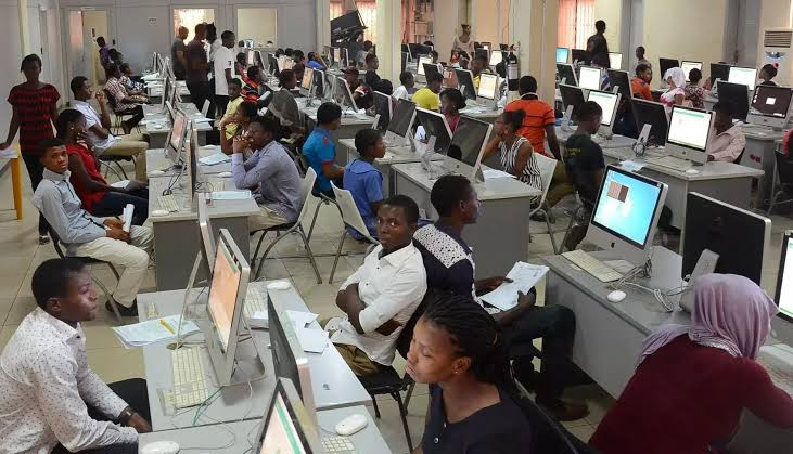 Jamb 2020 Day 2 Expo